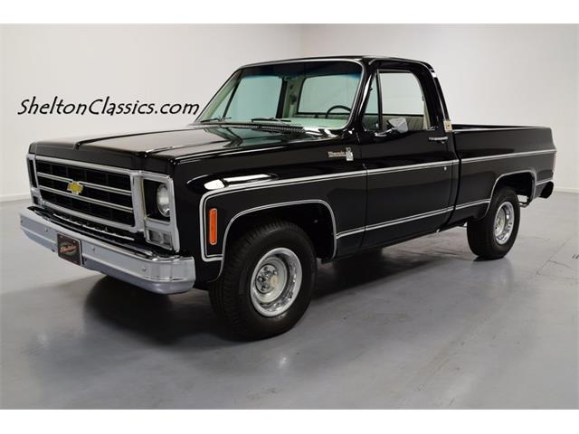 Picture of '79 C10 - OR02