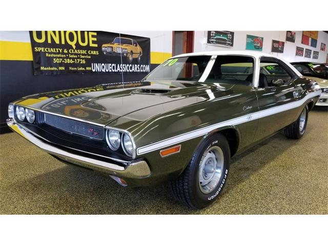 Picture of '70 Challenger - OR06