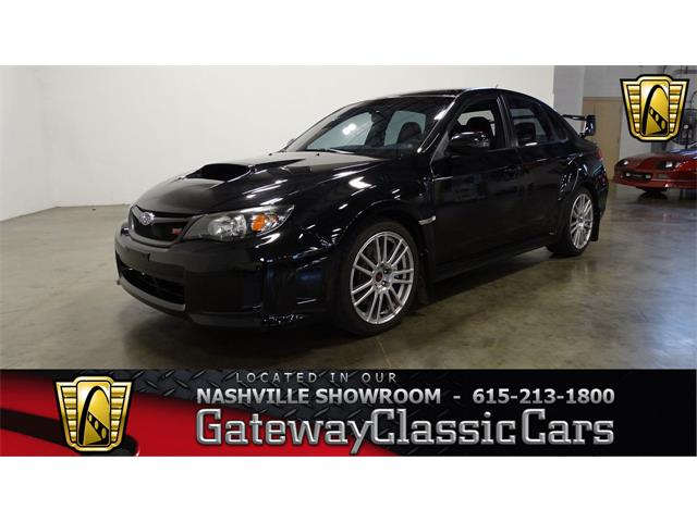 Picture of 2011 Subaru WRX located in Tennessee - $21,995.00 Offered by  - OR0F