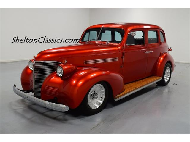 Picture of Classic '39 Chevrolet Deluxe located in North Carolina - $25,995.00 Offered by  - OR0H