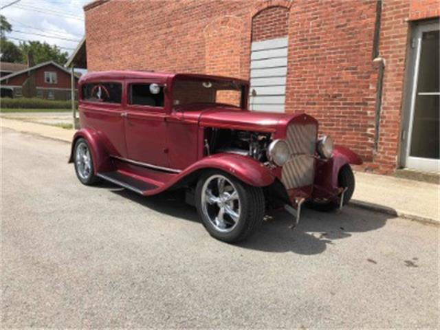 Picture of '29 Street Rod - OR0Q