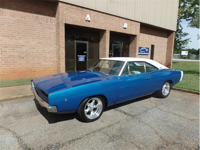 Picture of Classic 1968 Charger located in North Carolina Offered by  - OR0R
