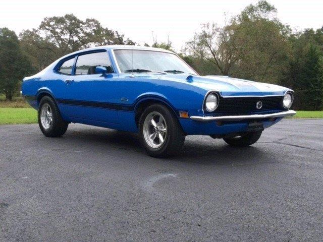 Picture of '70 Maverick - OR0T