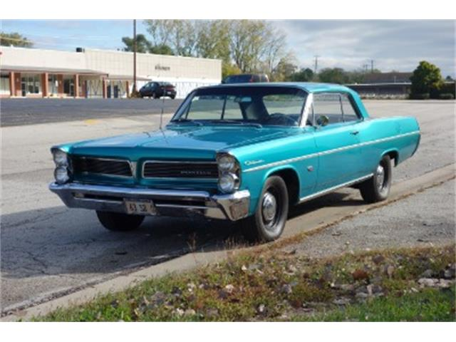 Picture of '63 Catalina - OR0X