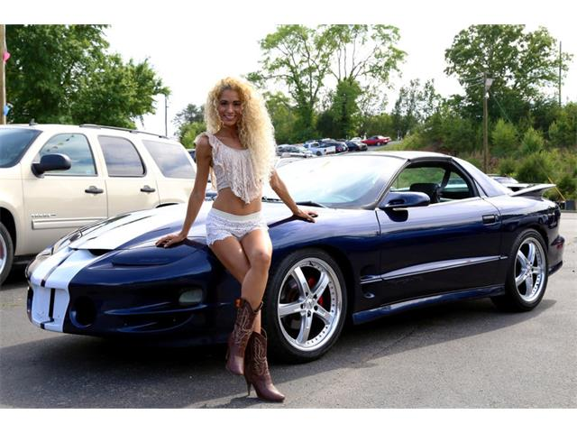 Picture of 1999 Pontiac Firebird - $8,995.00 - OR10