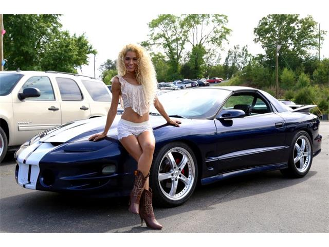 Picture of '99 Firebird - OR10