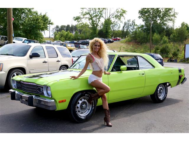 Picture of '74 Plymouth Valiant located in Lenoir City Tennessee - OR11