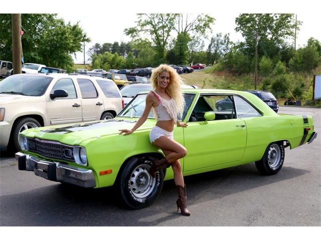 Picture of '74 Valiant - OR11