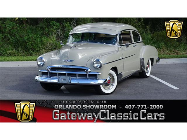 Picture of '49 Deluxe - OR12