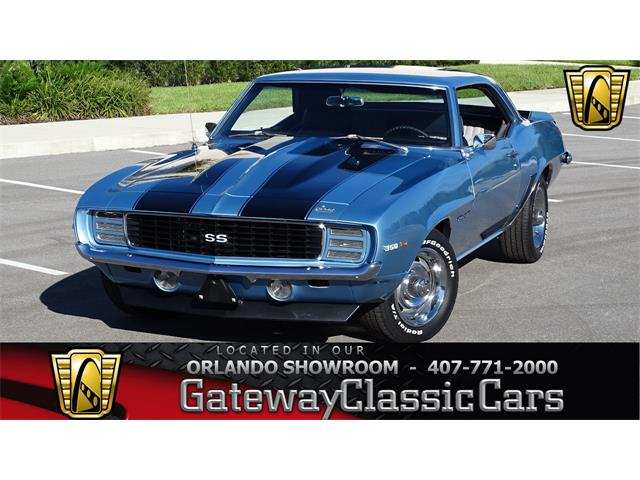 Picture of '69 Camaro - OR14
