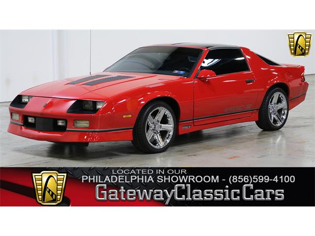 Picture of '89 Camaro - OR15