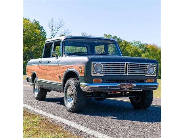 Picture of '73 Wagonmaster - OR1C