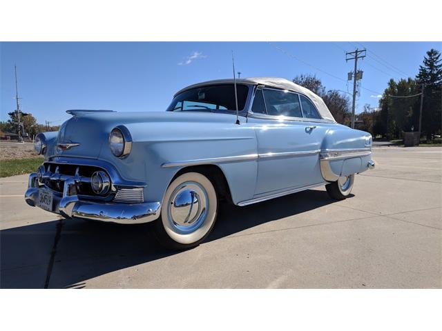 Picture of '53 Bel Air - OR1F