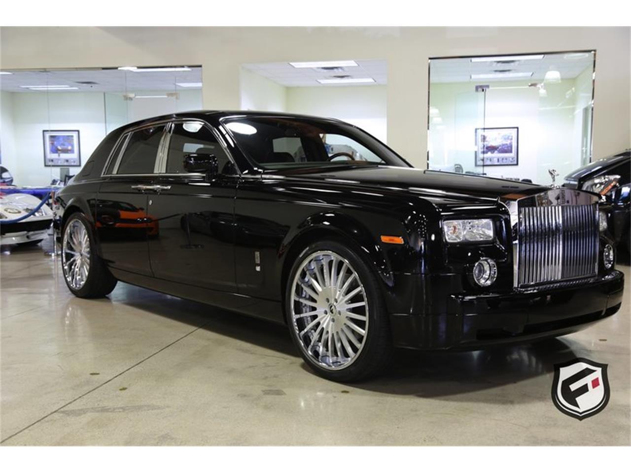 2005 Rolls-Royce Phantom for Sale | ClassicCars.com | CC ...