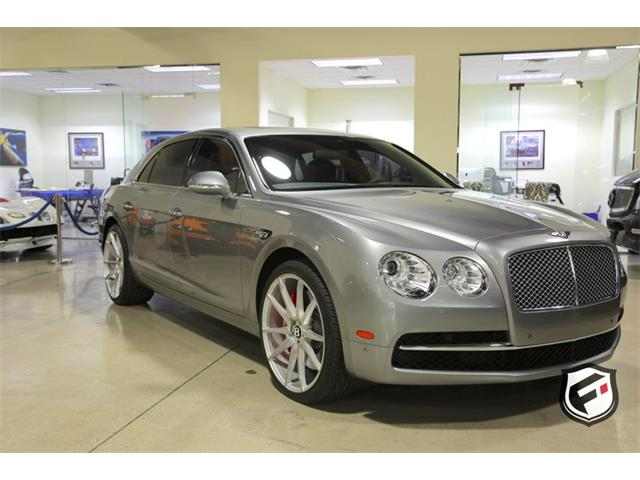 Picture of '15 Flying Spur - OR1M