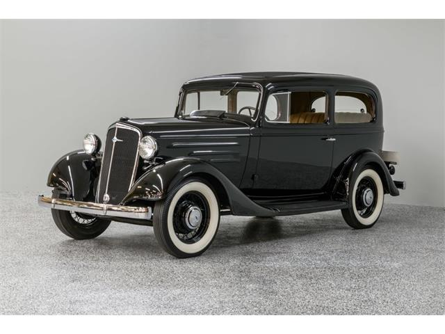 Picture of '35 Standard - OR1R