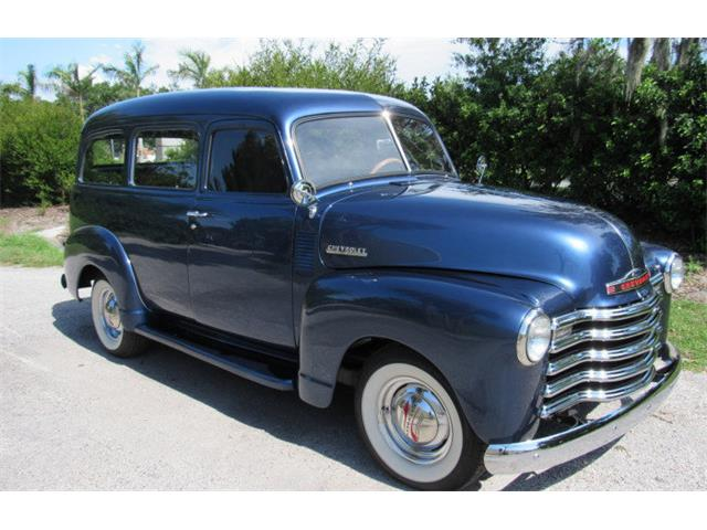 Picture of '49 Suburban - ONDS