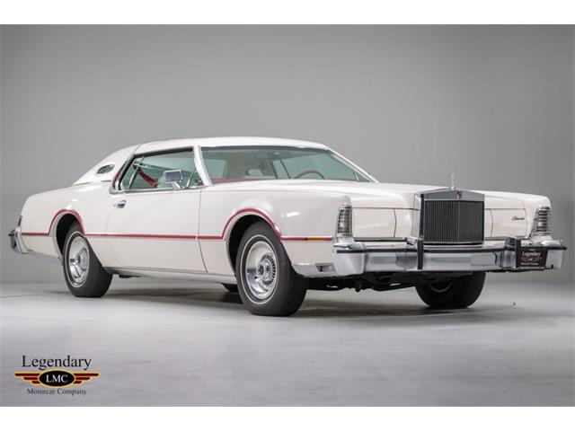 Picture of 1976 Continental located in Halton Hills Ontario Offered by  - OR23