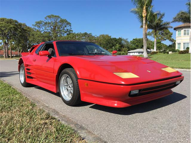 Picture of '85 Pontiac Fiero located in Florida Offered by  - OR28