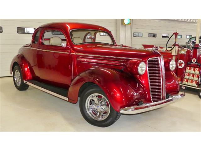Picture of '37 Business Coupe - OR2B