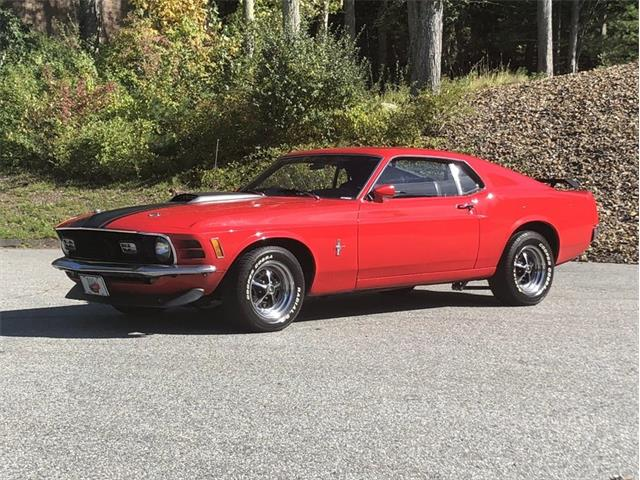 Picture of '70 Mustang - OR2L