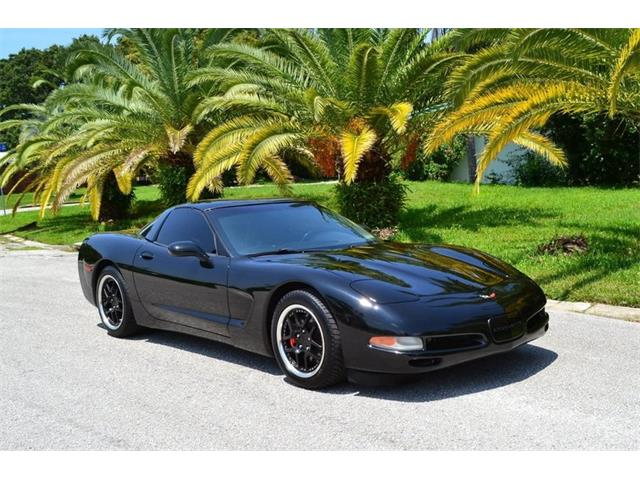 Picture of '04 Corvette - OR2R