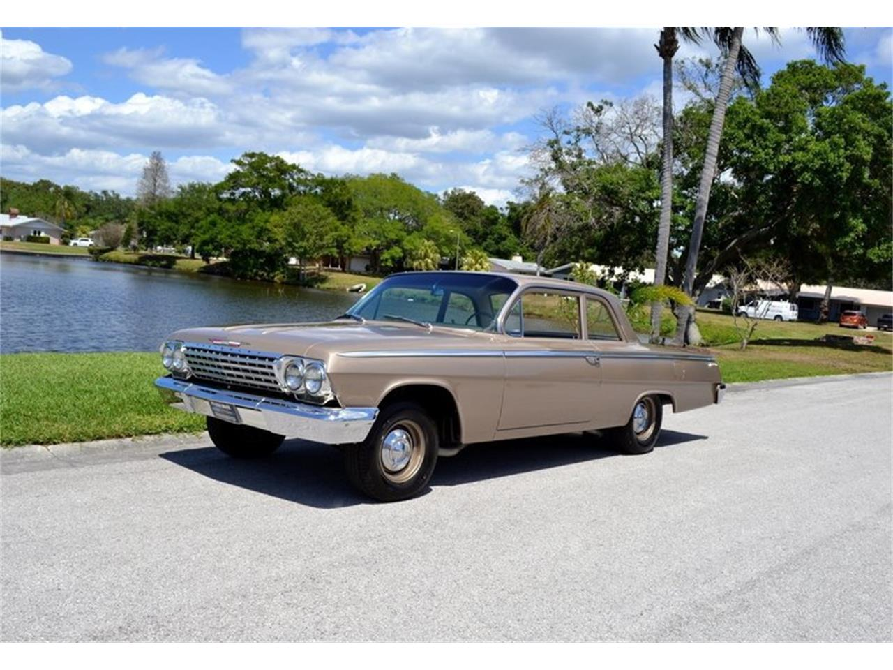 Large Picture of '62 Bel Air - OR2T