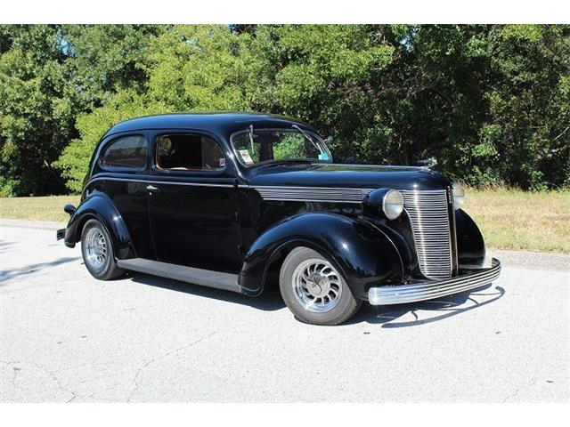 Picture of '37 Street Rod - OR2Y