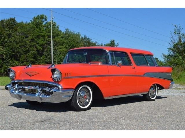 Picture of '57 Nomad - OR2Z