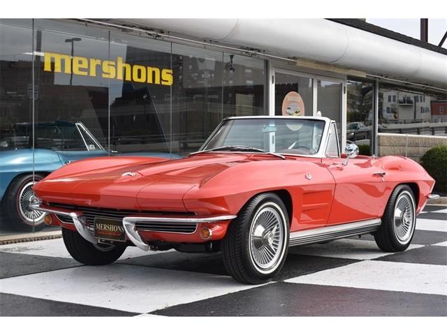 Picture of Classic '64 Corvette - $56,900.00 - OR39