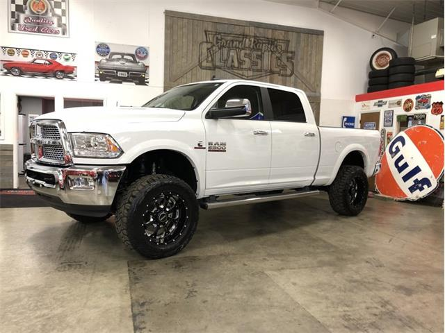 Picture of '17 Ram 2500 - OR3A