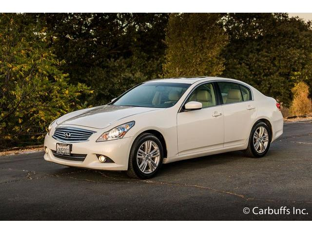Picture of '10 G37 - OR3L