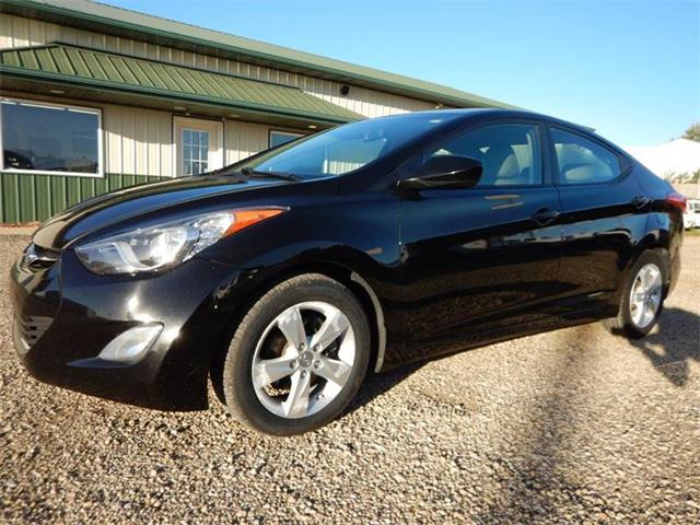 Picture of '12 Elantra - OR3T