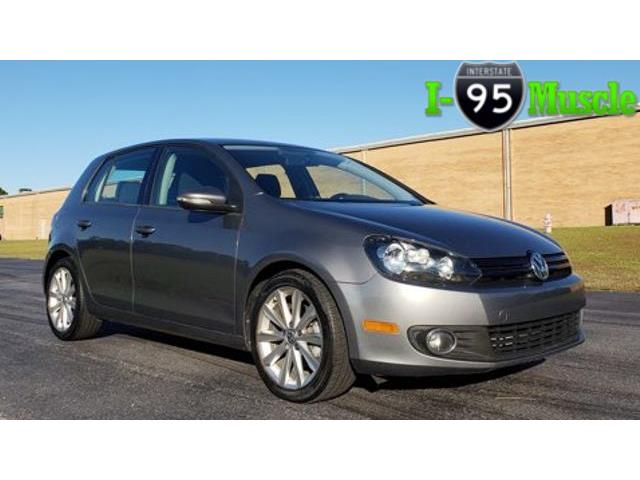 Picture of '13 Golf - OR3U
