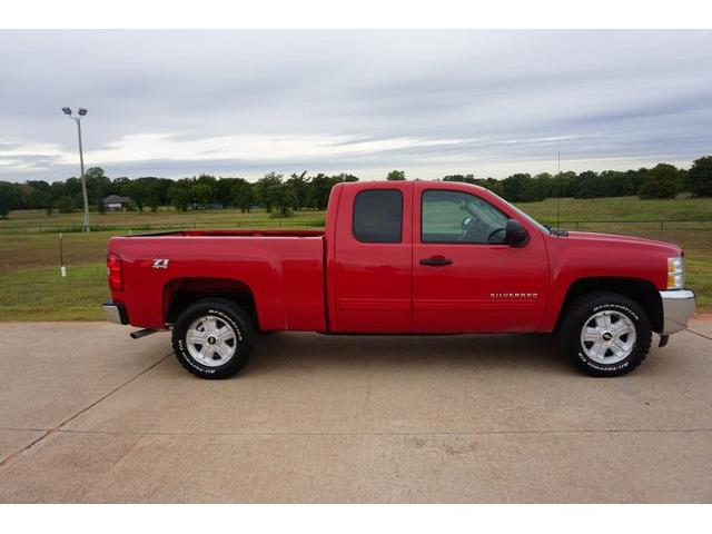 Picture of '13 Chevrolet Silverado - $14,900.00 Offered by  - OR3V