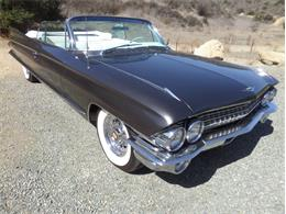 Picture of Classic 1961 Cadillac Series 62 located in California - $38,500.00 - OR3X