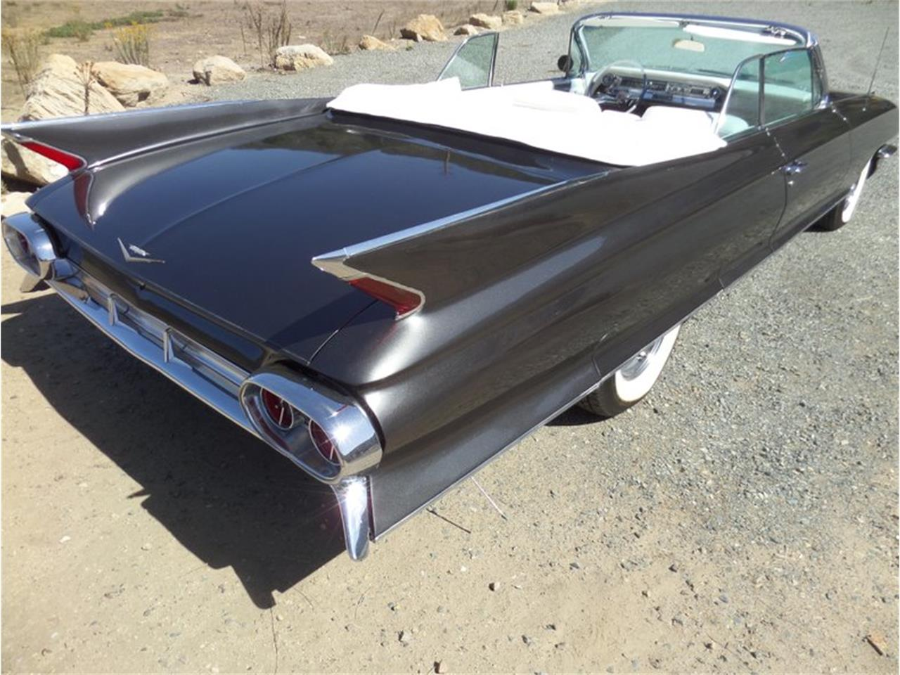Large Picture of '61 Series 62 Offered by Laguna Classic Cars - OR3X