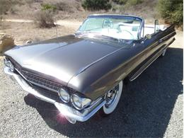 Picture of 1961 Series 62 located in California - OR3X