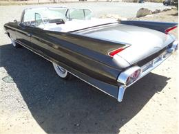 Picture of 1961 Cadillac Series 62 located in Laguna Beach California - $38,500.00 Offered by Laguna Classic Cars - OR3X