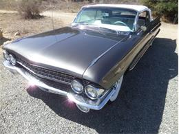 Picture of 1961 Cadillac Series 62 - $38,500.00 Offered by Laguna Classic Cars - OR3X