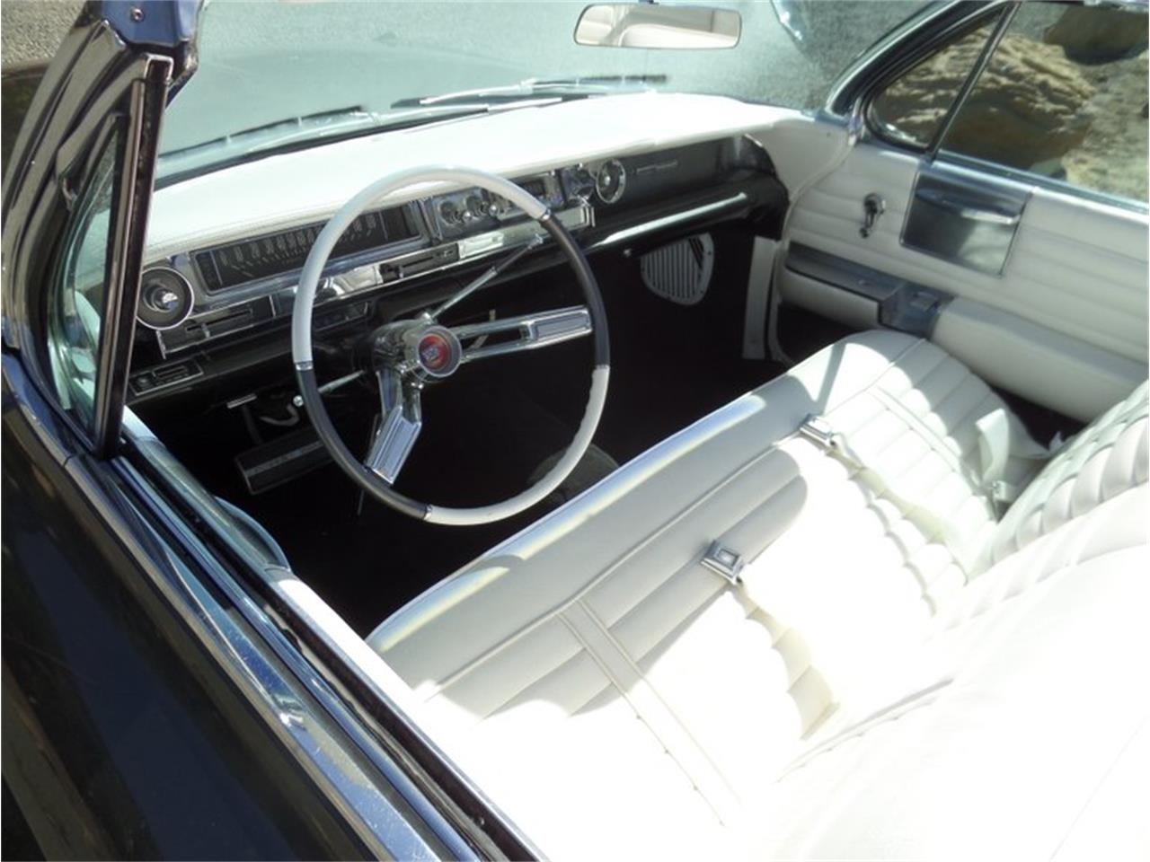 Large Picture of '61 Series 62 - OR3X