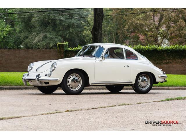 Picture of Classic 1964 Porsche 356C - OR3Y