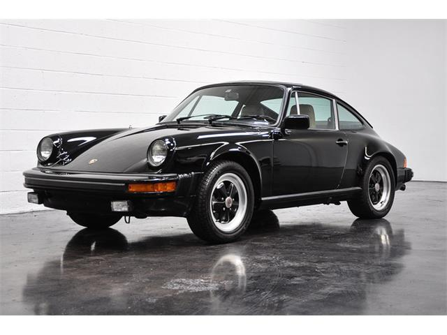 Picture of '78 Porsche 911SC - $58,500.00 Offered by  - OR3Z