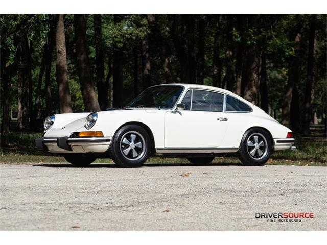 Picture of Classic '73 911T - $88,250.00 Offered by  - OR40