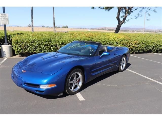 Picture of '02 Corvette - OR42