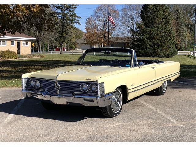 Picture of '68 Imperial - OR43