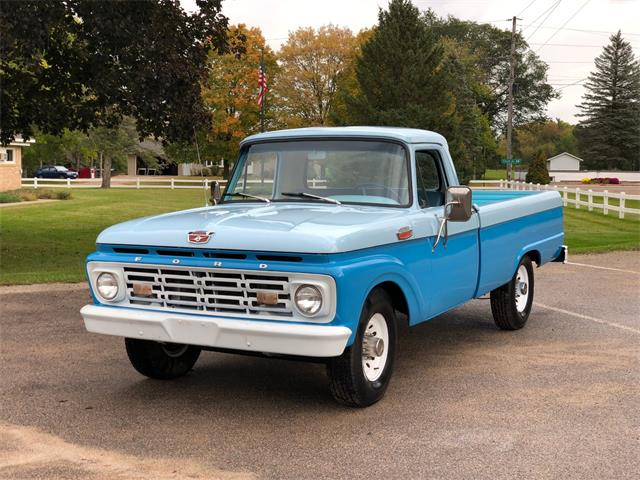 Picture of Classic '64 F250 - $15,950.00 - ONQ1