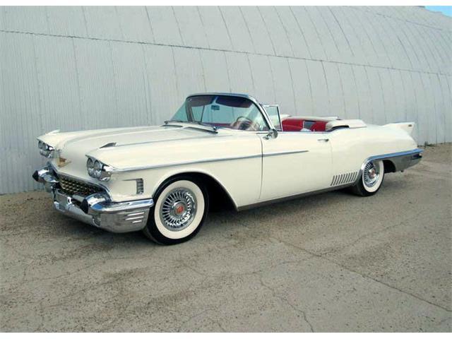 Picture of '58 Eldorado - OR4E