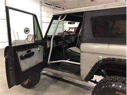 Picture of Classic '71 Bronco located in Michigan - $27,900.00 Offered by 4-Wheel Classics - ONQ3