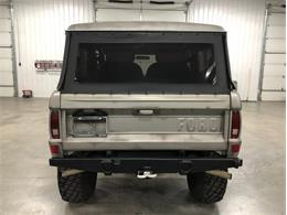 Picture of Classic 1971 Bronco Offered by 4-Wheel Classics - ONQ3